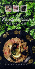 Book of North African Cooking by Lesley Mackley image
