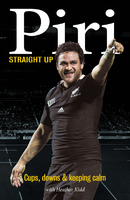 Graham Henry and Piri Weepu biographies out next month! image