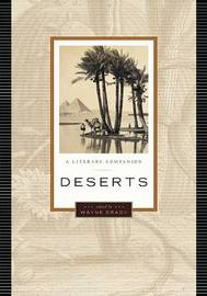 Deserts image