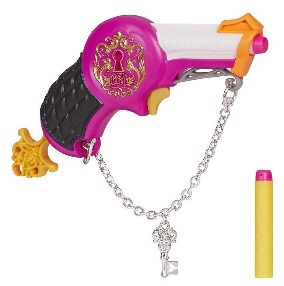Nerf: Rebelle Charmed - Grace Fire Blaster image