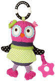 Mamas & Papas: Activity Toy - Olive Owl