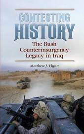 Contesting History by Matthew Flynn