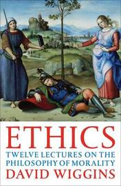 Ethics by David Wiggins image