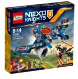 LEGO Nexo Knights - Aaron's Aero Striker V2 (70320)