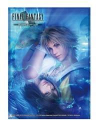 Final Fantasy TCG: Card Sleeve - Tidus/Yuna