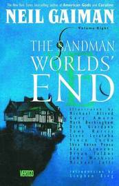 Sandman: Volume 8 by Neil Gaiman