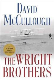 The Wright Brothers by David McCullough image
