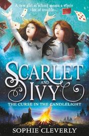 The Curse in the Candlelight by Sophie Cleverly