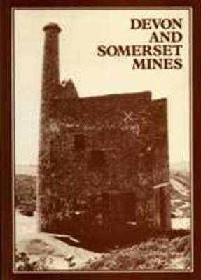 The Devon and Somerset Mines by Roger Burt image