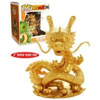 "Dragon Ball Z - Shenron (Golden Ver.) 6"" Pop! Vinyl Figure image"