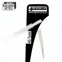 4Ground: No. 27 Saw Blades - 5-Pack