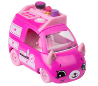 Shopkins: Cutie Car S2 - Single Pack (Assorted Designs) image