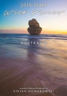 2019 Wild Places Australia by Steven Nowakowski