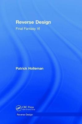 Reverse Design by Patrick Holleman image