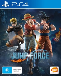 Jump Force for PS4