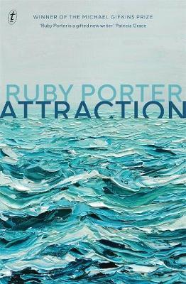 Attraction by Ruby Porter