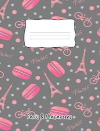 Paris & Macaroons by Candyart Journals image