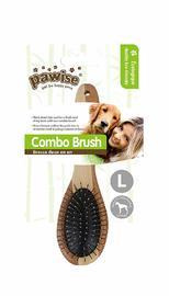 Pawise: Grooming Combo Brush - Large image