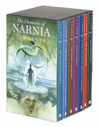 The Chronicles of Narnia by C.S Lewis image
