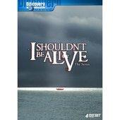 I Shouldn't Be Alive - Season 1 (3 Disc Set) on DVD