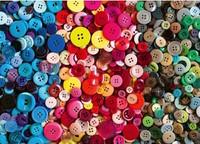 Ravensburger: 1,000 Piece Puzzle - Challenge Buttons
