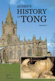 Auden's History of Tong: v. 1 image