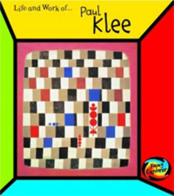 Paul Klee by Sean Connolly image