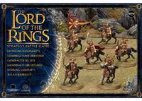 The Lord of the Rings Easterling Kataphrakts