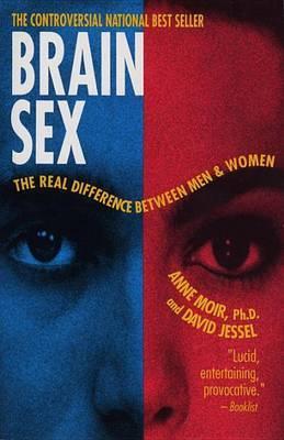Brain Sex by Anne Moir image