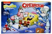 SpongeBob SquarePants - Operation Game