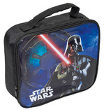 Star Wars: Darth Vader - Insulated Lunch Bag