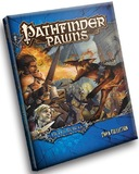 Pathfinder: Hell's Rebels Adventure Path Pawn Collection