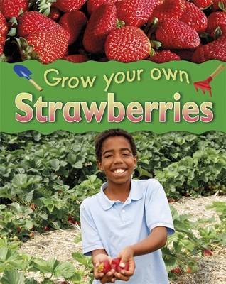 Strawberries by Helen Lanz