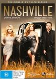 Nashville - The Complete Fourth Season on DVD