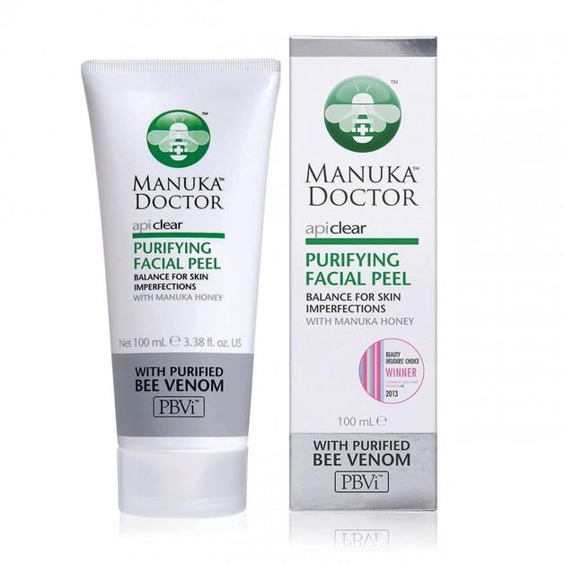 Manuka Doctor ApiClear Purifying Face Peel (100ml)