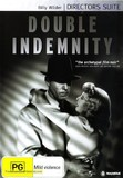 Double Indemnity (2 Disc Set) DVD