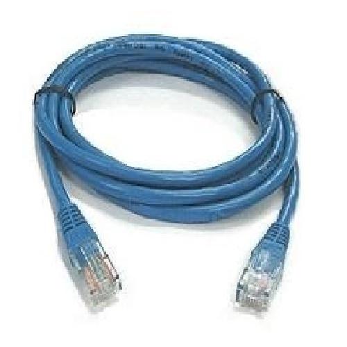 8Ware: RJ45M Cat5E Network Cable - 2m (Blue)