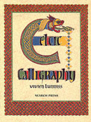 Celtic Calligraphy by Vivien Lunniss
