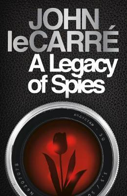 A Legacy of Spies by John Le Carre image