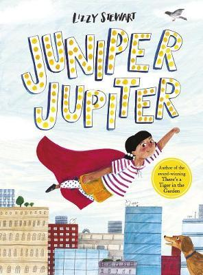 Juniper Jupiter by Lizzy Stewart image