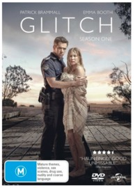 Glitch - Season 1 on DVD