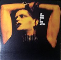 Rock 'n' Roll Animal (LP) by Lou Reed
