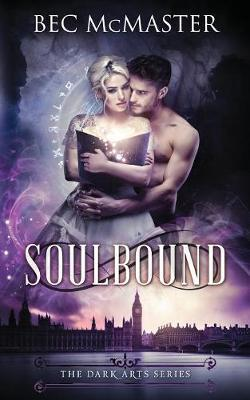 Soulbound by Bec McMaster