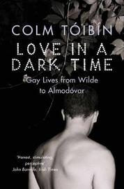 Love in a Dark Time: Gay Lives from Wilde to Almodovar by Colm Toibin