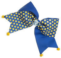 Riverdale School - Cheer Bow
