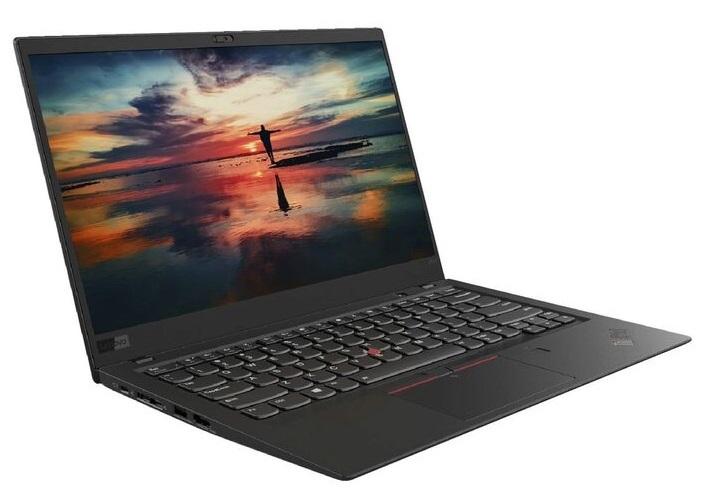 """Lenovo X1 Carbon G6 14"""" FHD i5 256GB SSD 8GB RAM image"""