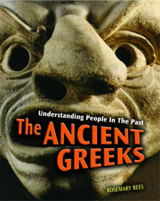 Ancient Greeks by Rosemarie Rees image