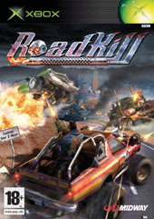 Roadkill for Xbox