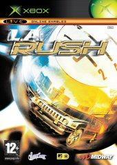 L.A. Rush for Xbox