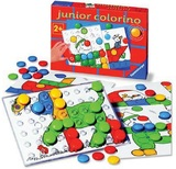 Ravensburger - Junior Colourino Game